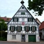Rathaus Dätzingen