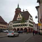 Rathaus Weil der Stadt