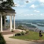 Am Niederwald-Denkmal