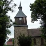 Feldsteinkirche in Wandlitz