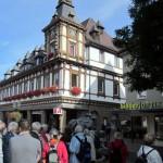 Geislingen - Altes Rathaus