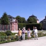 Schwetzingen Schlosspark