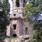 Schwetzingen Schlosspark - Merkurtempel