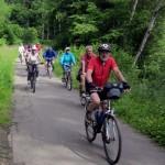 Radtour Siebnmühlental - Aichtal - Neckartal