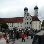 Kloster Bedediktbeuren