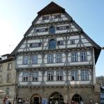 Schwäbisch Gmünd, Amtshaus