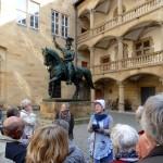 Bei Eberhard I. im Alten Schloss
