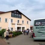 Abschied vom Müllerhof in Caputh