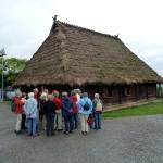 Keltenmuseum Hochdorf - Keltenhaus