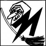 Logo entworfen von Willy Trepl
