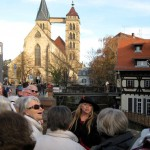 Bei der Stadtkirche St. Dionys