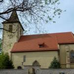 Mühlhausen, Veitskapelle
