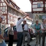 Am Rathausplatz, Trochtelfingen