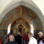 Fresken in der Erhardkapelle, Trochtelfingen
