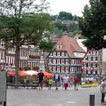 Calw, Marktplatz