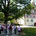 Kloster Lorch, Prälatur