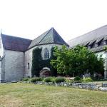 Kloster Lorch, Innenhof