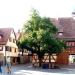 Rathaus Strümpfelbach