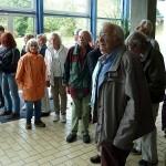 Führung bei der Bodensee-Wasserversorgung
