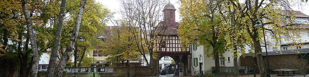 Schwäbischer Albverein | Ortsgruppe Möhringen