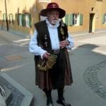 Ein Augsburger Patrizer