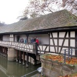 Esslinger Wasserhaus [Foto: W. Speiser]