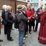 Stadtrundgang mit Anna Barbara Künkelin