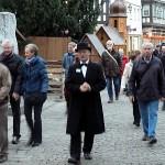 Stadtrundgang mit Gottlieb Daimler