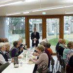 Einführung zur Villa Reitzenstein im Eugen-Bolz-Haus
