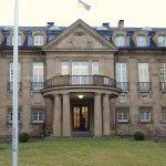 Villa Reitzenstein