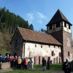 Candidus-Kirche in Kentheim