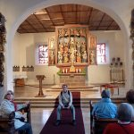 Spitalkapelle Weil der Stadt, Hochaltar