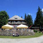 Darmstädter Hütte [Foto: D. Berkmann]