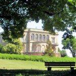Villa Berg [Foto: W. Speiser]