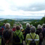 Aussicht vom Schlossberg
